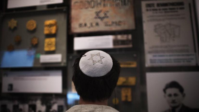 Вице-спикер Кнессета: Израилю не стоит злоупотреблять темой Холокоста