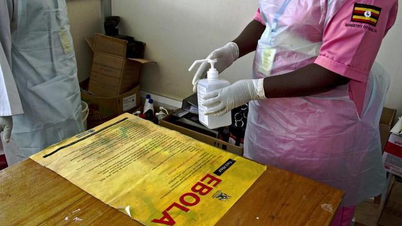 Эпидемия лихорадки Эбола угрожает крупнейшим авиакомпаниям мира