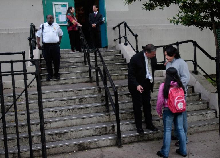Школы Техаса оборудуют «тревожными кнопками» для учителей