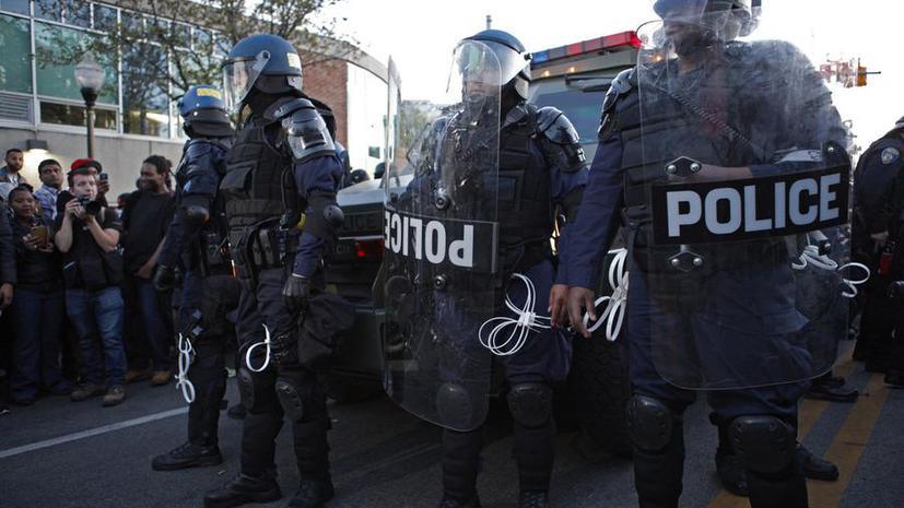 СМИ: Полиция США винит YouTube в росте преступности