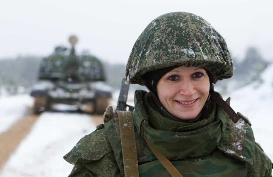 В России разработана новая модель колесной гаубицы