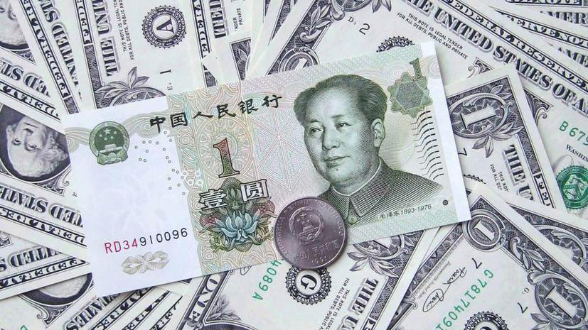 Экс-глава Минфина США: Китай превратит Соединённые Штаты в региональную державу