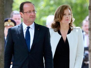 Париж облегчит процедуру получения французского гражданства
