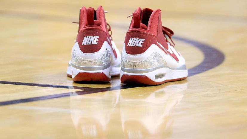 Осуждённый сутенёр обвиняет Nike в производстве «опасных для жизни кроссовок»
