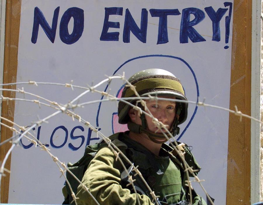 Все посольства Израиля закрылись в связи с забастовкой дипломатов