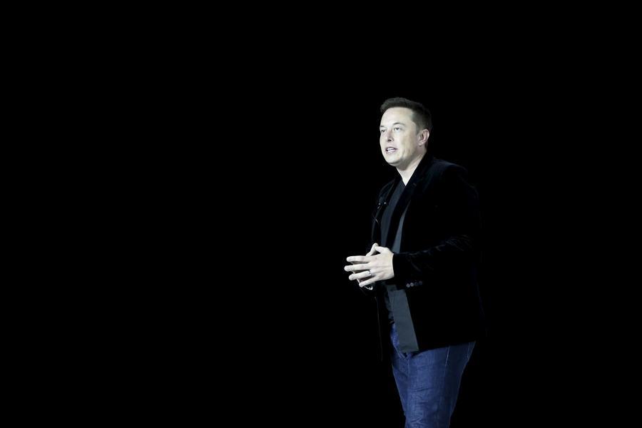 Глава SpaceX анонсировал пилотируемые полёты на Марс в 2025 году