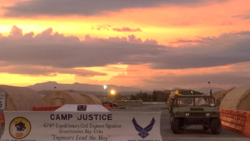 Константин Долгов: Тюрьма Гуантанамо должна быть закрыта до истечения срока Обамы