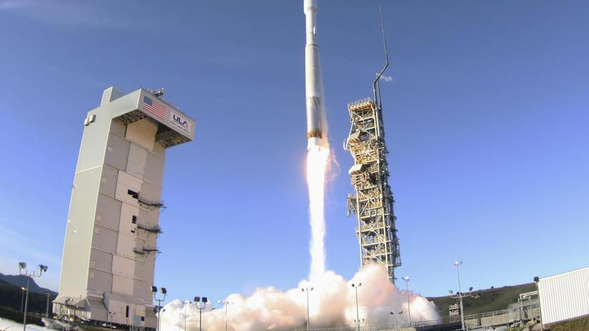New York Times: Пентагон осознал поспешность своего отказа от российских ракетных двигателей
