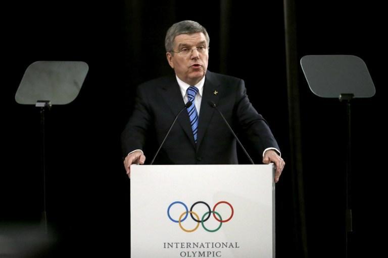 Президент МОК Томас Бах: в Сочи выступят представители 88 стран, это – рекорд