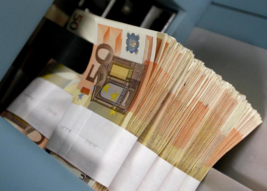 СМИ: Размолвка с Россией обернулась для Европейского банка потерей более полумиллиарда евро