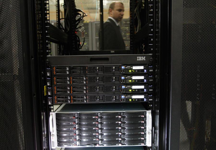 Новый российский суперкомпьютер соберут из компонентов отечественной разработки