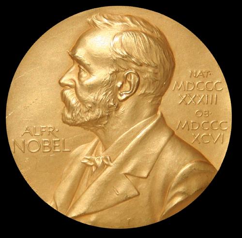 Кризис миру не помеха: Нобелевская премия мира досталась Евросоюзу