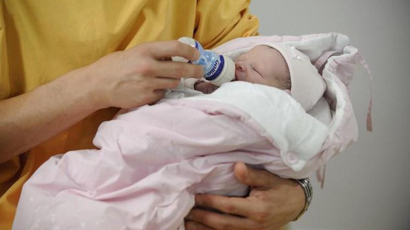 Бельгийский прокурор предложил создать базу ДНК всех младенцев страны