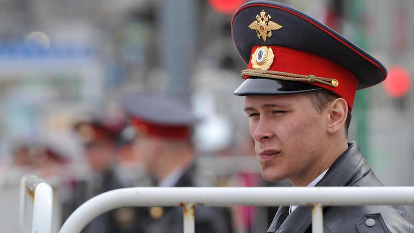МВД: Трое граждан Таджикистана готовили серию терактов в Нижегородской области