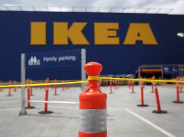 Саудовская Аравия стерла женщин из каталога IKEA