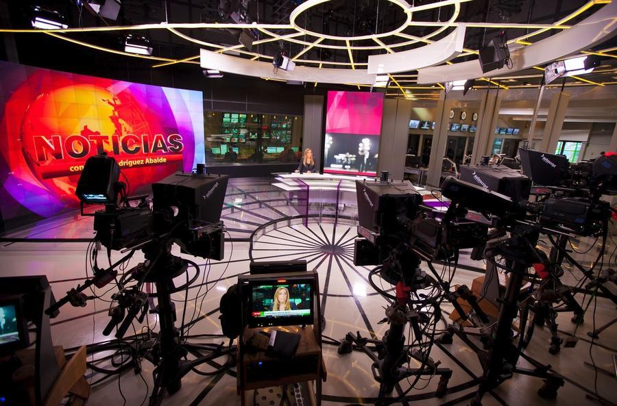 RT на испанском начинает вещание в государственной сети Эквадора
