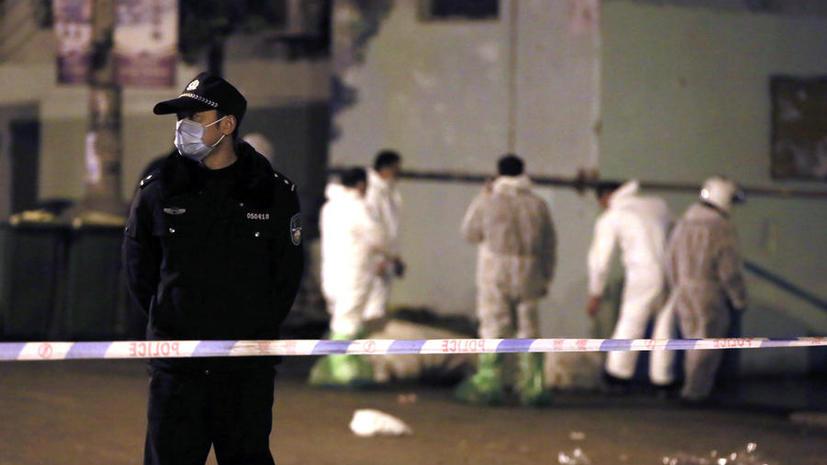 Китайские преступники торговали человеческими органами ради покупки смартфонов