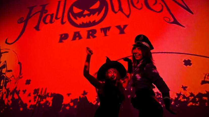 В этом году американцы потратят  на празднование Хэллоуина $7,4 млрд