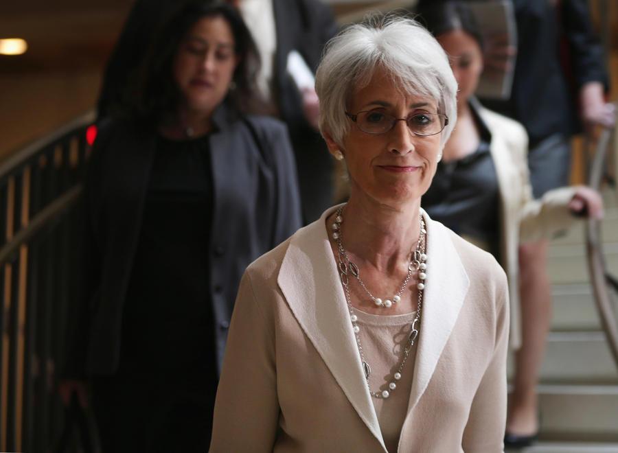 Администрация Обамы попросила конгресс воздержаться от новых санкций в отношении Ирана