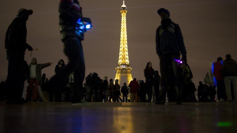 Парижанин платил 300 евро в месяц за аренду двухметровой клетушки