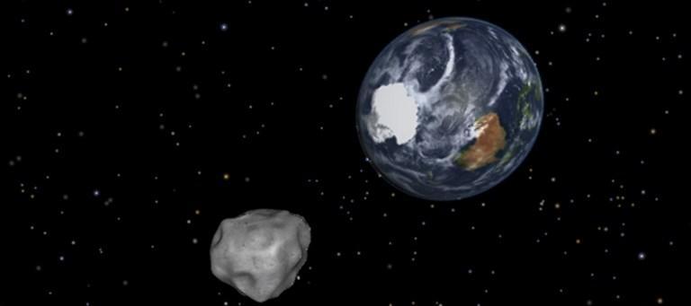 Система защиты Земли от астероидов: доводы за и против