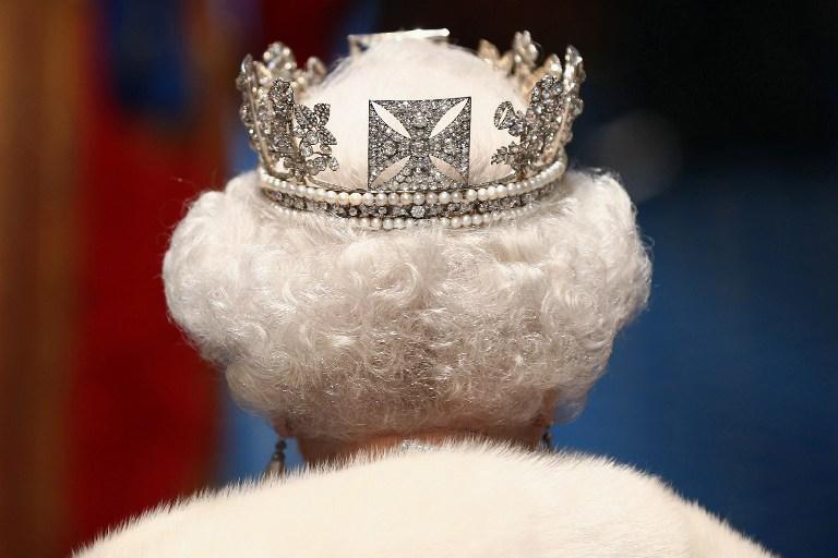 Британские СМИ: Королева Елизавета II собирается покинуть трон