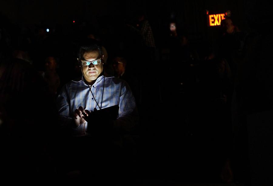 Минюст США отказался раскрывать информацию о запросах спецслужб