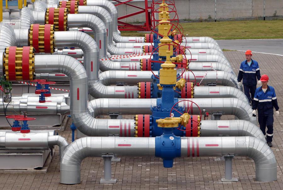 СМИ: Великобритания готовится начать прямые закупки газа в России