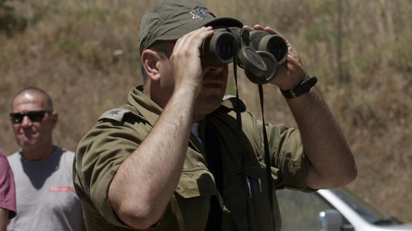 Представитель МВД Израиля: Тель-Авив не против размещения миротворцев из России на Голанских высотах