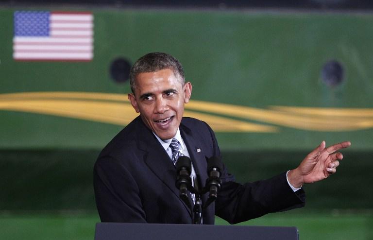Барак Обама: США исключительно хороши в вопросе проведения спортивных мероприятий