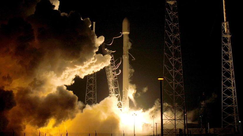 Американские СМИ полагают, что США попали в зависимость от русских космических технологий