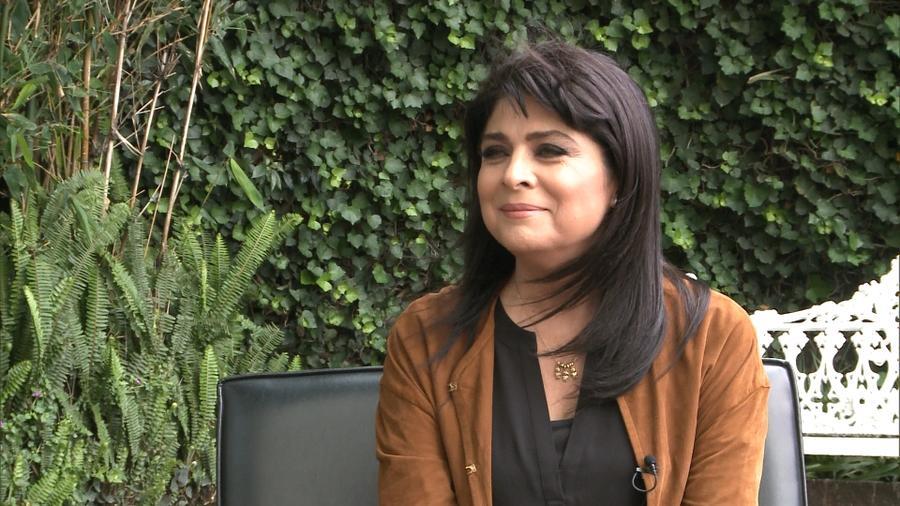 «Просто Мария» Виктория Руффо в интервью RT: Я люблю, когда зрители плачут вместе со мной
