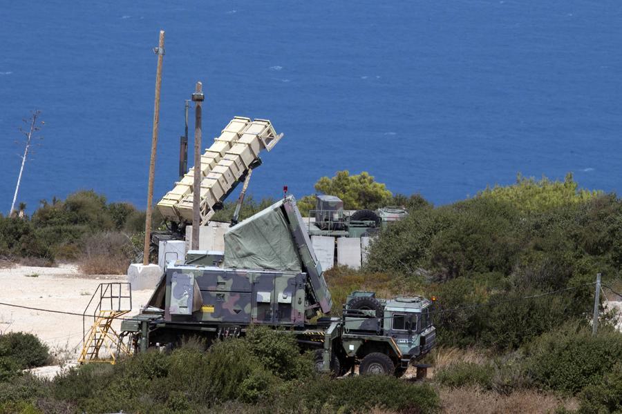 Сирия может ответить на удары израильской авиации