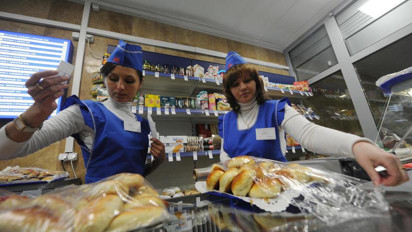 Эксперт: Ограничение импорта послужит толчком для развития российского сельского хозяйства
