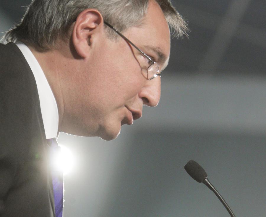 Дмитрий Рогозин: Итоги расследования по «Протону» станут известны в августе