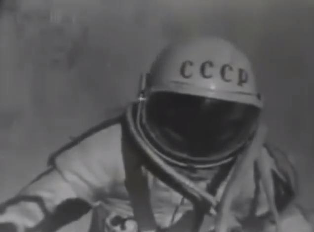 #Спросикосмонавта: Алексей Леонов в юбилей выхода в открытый космос ответит на вопросы читателей RT