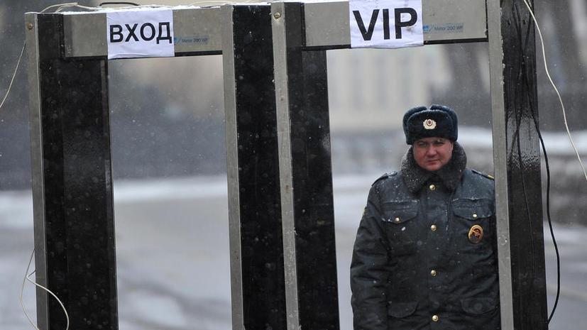Лжегенерал, псевдополковник и мнимый советник задержаны за торговлю государственными должностями