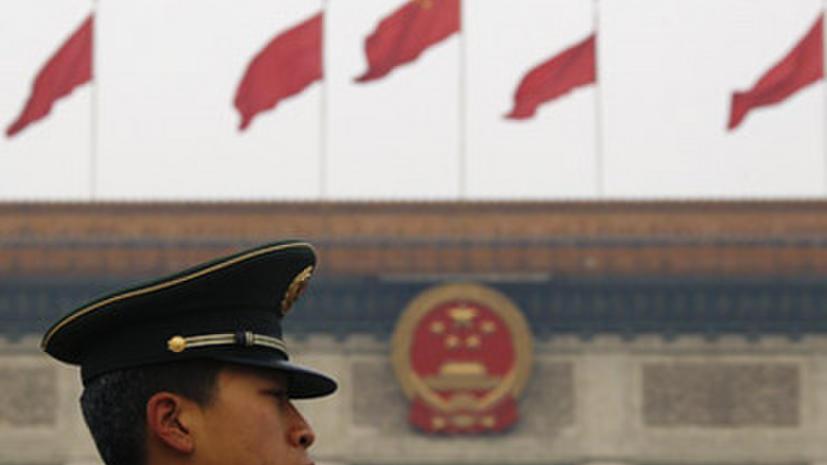 Китай реформирует трудовые лагеря