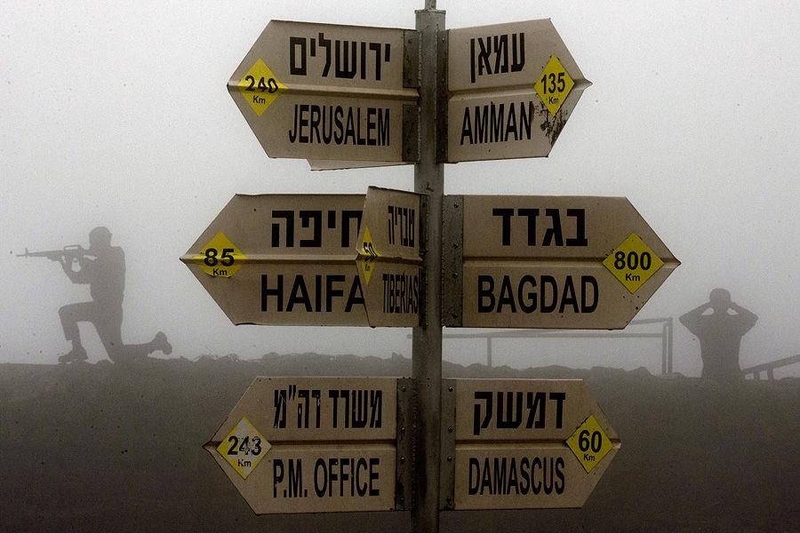 Израиль ответит за бомбежку Сирии в суде ООН