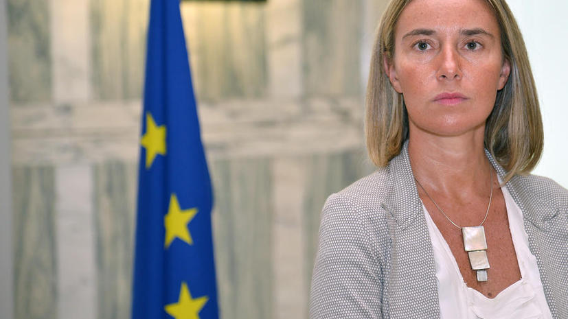 Евросоюз: Решение стран Европы по санкциям в отношении России было самостоятельным