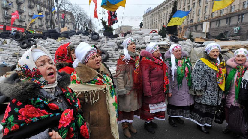 Эксперты прогнозируют улучшение отношений между Киевом и Москвой