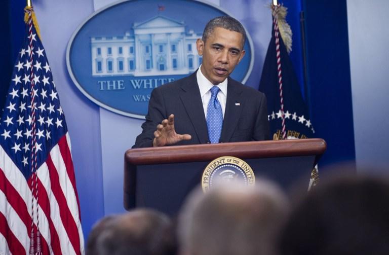Барак Обама пообещал приложить все усилия для закрытия тюрьмы Гуантанамо