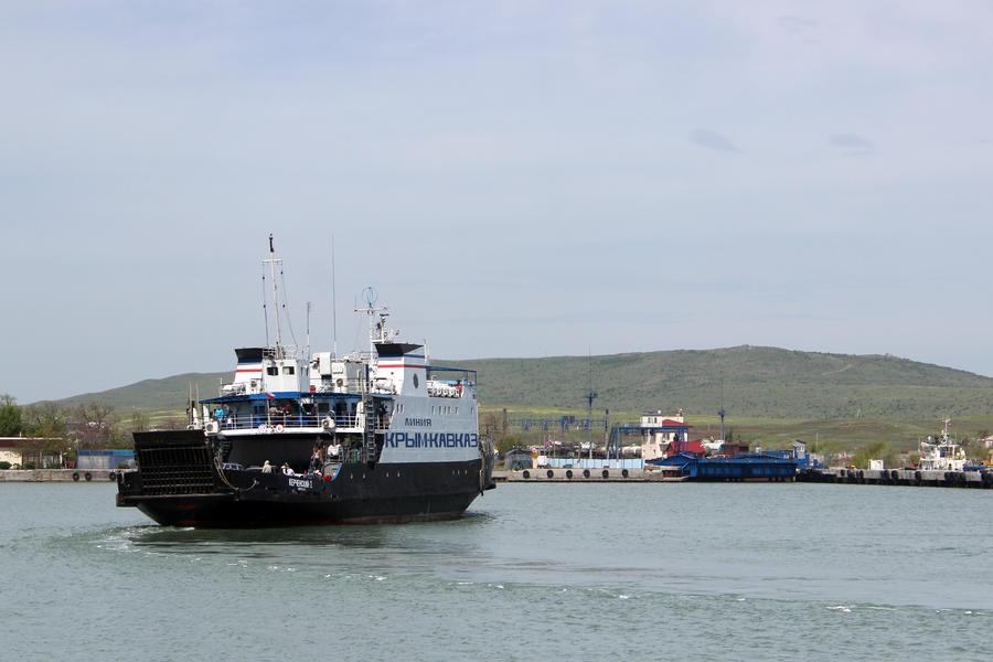 Правительство направило более 7 млрд рублей на развитие транспорта в Крыму
