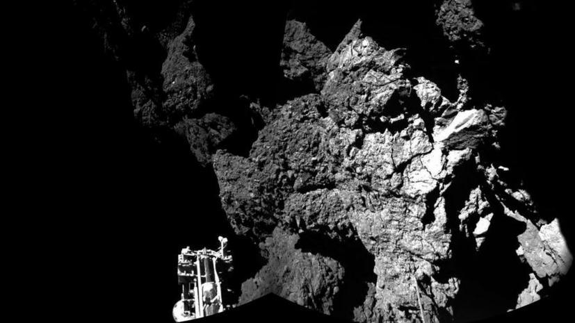 Участники проекта Rosetta: Вода на комете Чурюмова-Герасименко оказалась слишком тяжёлой для Земли