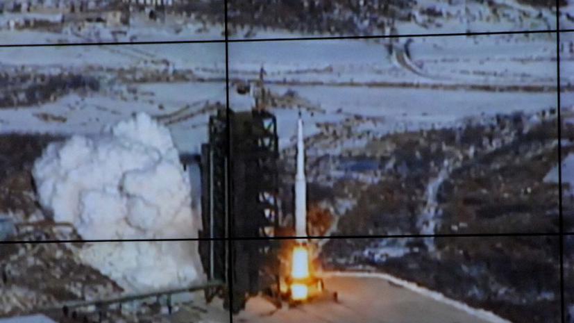 Совбез ООН: Пхеньян поставил под угрозу стабильность в регионе