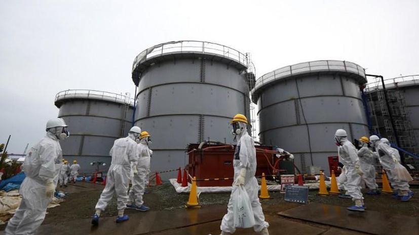 С 2015 года радиацию над Фукусимой будут измерять беспилотники