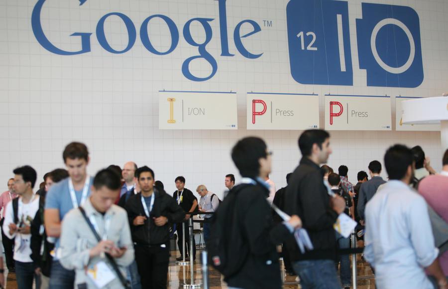 Google расширяет собственную сеть мгновенного интернета