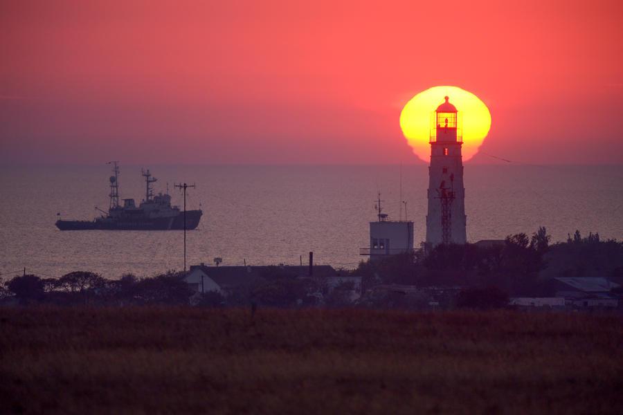 Признательные доказательства: в мировом сознании Крым наконец становится российским