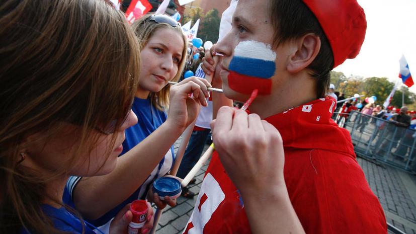 Депутаты предлагают перенести День России на другую дату