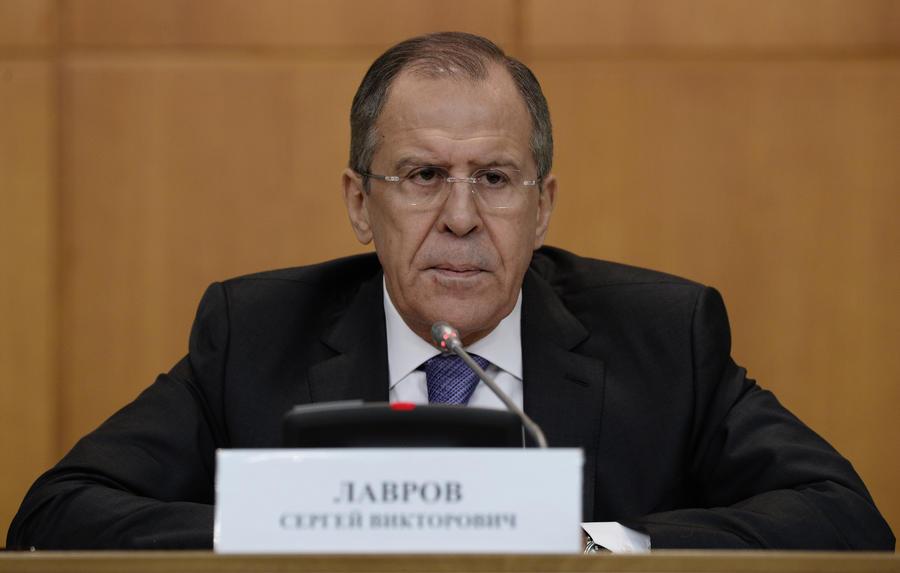 Сергей Лавров: Попытки Запада изолировать Россию не дадут результатов